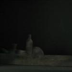 Bodegon - Lisadro Mendo - 23x23 - Tinta Japonesa - 250€